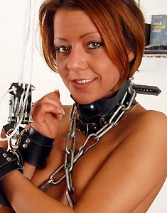 Telefonsex Sklavinnen